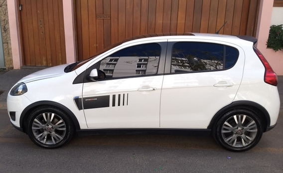 Fiat Palio 1.6 16v Sporting Interlagos Flex 5p 2014