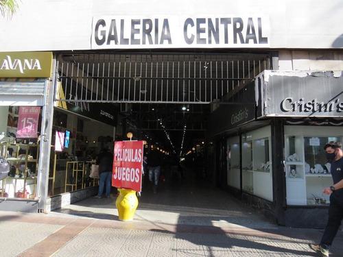 Local En Galería Central