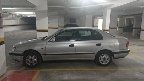 Toyota Corona 2.0 Manual Gasolina Ano 96