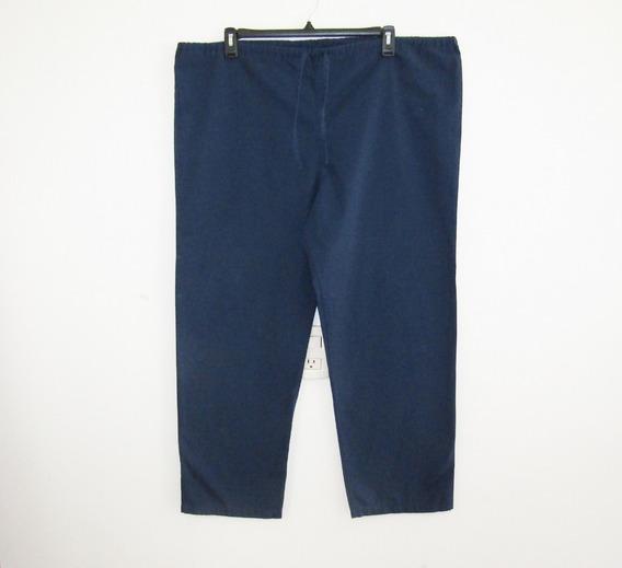 Dickie Pantalon De Filipina / Chirurgico Talla X L