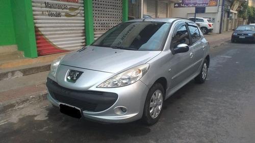 Peugeot 207 Xrs 1.4 2009