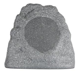 Ion Sound Stone Bluetooth Piedra Roca 12w Resistente Al Agua