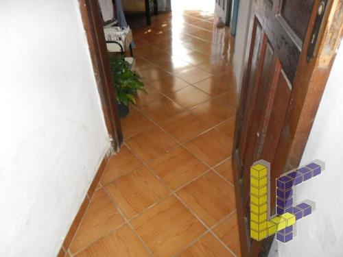 Venda Sobrado Sao Caetano Do Sul Oswaldo Cruz Ref: 10141 - 10141