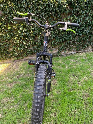 Bicicleta Bca  Rock Blaster Fat Tire Mountain Boys Importada