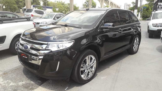 Ford Edge 2014 3.5 Limited Awd 5p