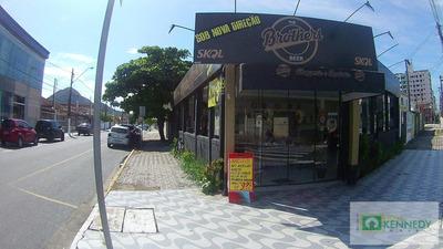 Loja Com 1 Dorm, Boqueirão, Praia Grande - R$ 100 Mil, Cod: 14879276 - V14879276