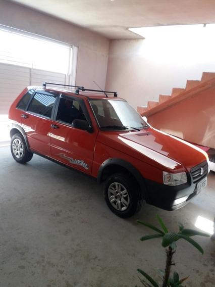 Fiat Mille 2013 1.0 Fire Economy Flex 5p
