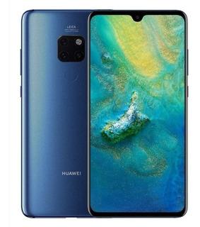 Huawei Mate 20, Hma-l09, 128 + 4 Gb, Desbloqueado!