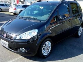 Fiat Idea Attractive 1.4 8v Flex 2012/2013 4366