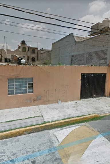 Casa En Colonia Benito Juarez