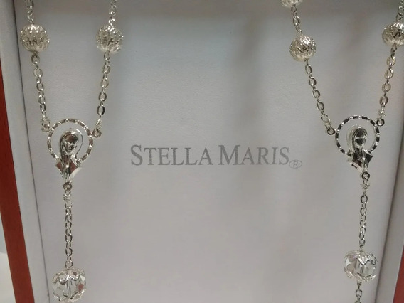Lazo Matrimonial Stella Maris Envio Gratis!!!