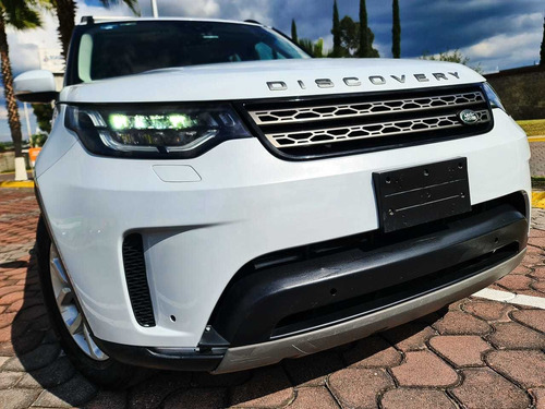 Imagen 1 de 15 de Land Rover Discovery  Luxury
