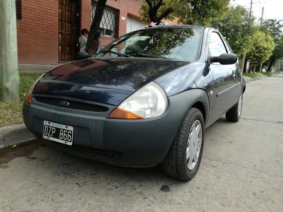 Ford Ka 1.6 2001
