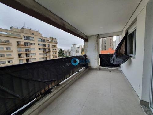 Apartamento Com 2 Dormitórios À Venda, 65 M² Por R$ 497.000,00 - Vila Andrade - São Paulo/sp - Ap9293
