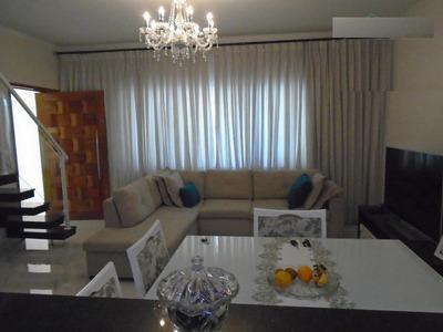 Sobrado 02 Dormitórios Suítes À Venda, Jardim Vila Formosa. - So14000