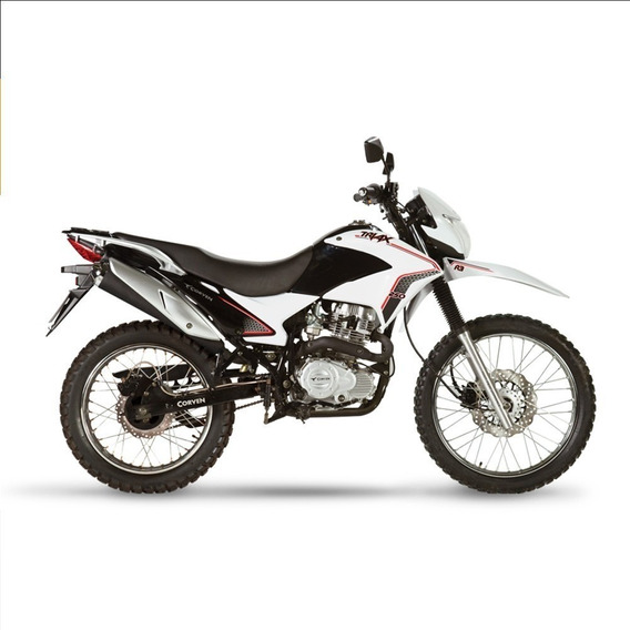 Corven New Triax 250 R3 Arizona Motos Ahora 12