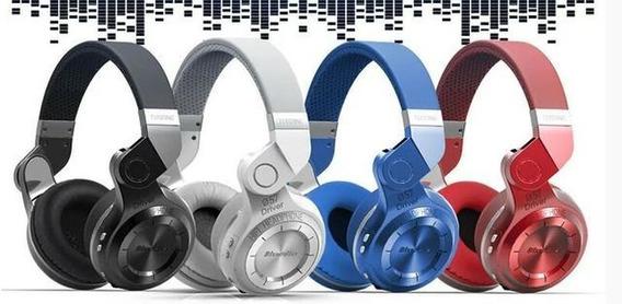 Fone De Ouvido Bluetooth Bluedio T2 Turbine