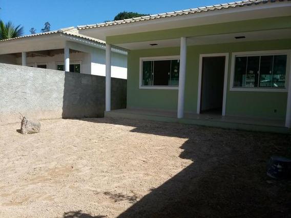 Casa Com 2 Dormitórios À Venda, 105 M² Por R$ 315.000 - Engenho Do Mato - Niterói/rj - Ca0819
