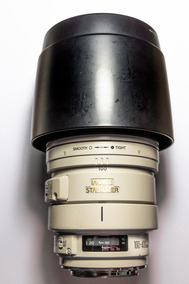 Canon Ef 100-400 Mm F/ 4.5- 5.6 Is L Usm