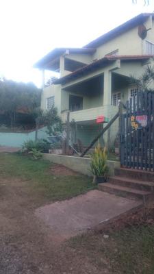 Linda Casa,no Mais Belo Condomínio Do Bairro Jardim Botânico