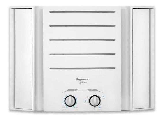 Ar-condicionado Janela Springer Midea | Manual | 7.500 Btus