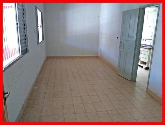 Casa Em Caiçara, Praia Grande/sp De 45m² 1 Quartos À Venda Por R$ 100.000,00 - Ca336084