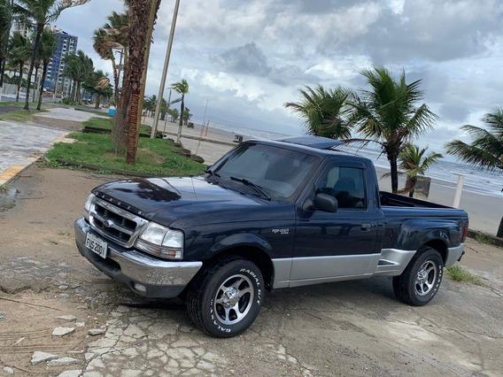 Ranger Splash - V6 - 2000
