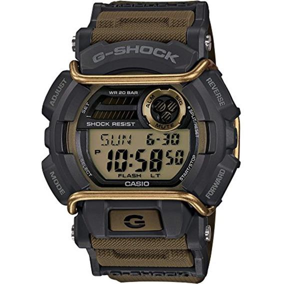 Casio Reloj Casio G-shock Para Hombre Gd-400-9jf