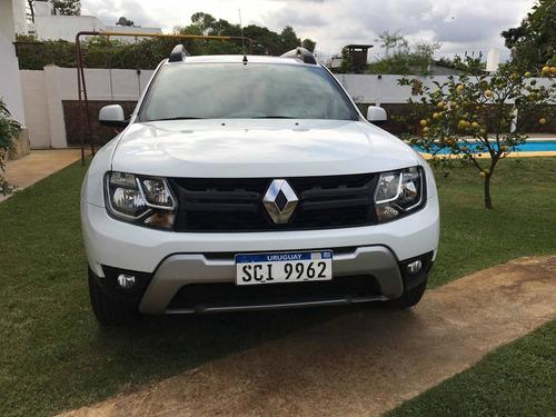 Renault Duster 2018 2.0 Ph2 4x4 Privilege 143cv