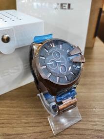 Relógio Diezel 2 Anos De Garantia