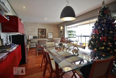 Apartamento No 6º Andar Com 2 Dormitórios E 3 Garagens - Id: 892862346 - 162346