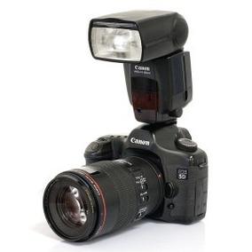 Flash Na Câmera - O Melhor Curso De Flash Profissional
