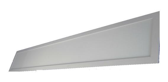 Painel Led Emb Retangular 120x20 54w Branco Frio Ou Quente