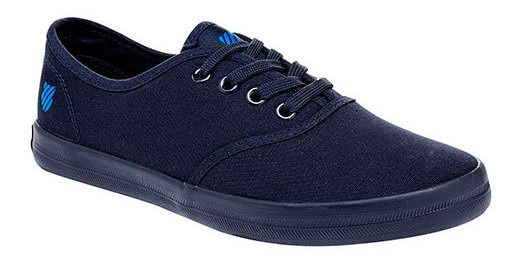 Kswiss Sneaker Urbano Azul Textil Niño Btk04129