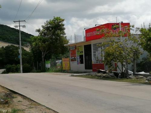 Imagen 1 de 5 de Terreno Comercial En Venta Villahermosa