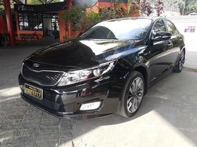 Kia Optima/ 2.0 Ex 16v Gasolina 4p Automático