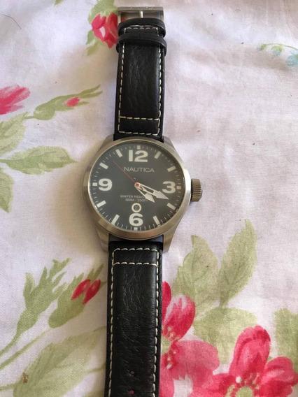 Relógio Náutica Original