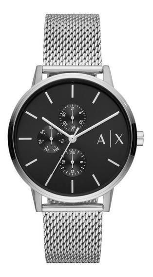 Relógio Masculino Armani Exchange Ax2714