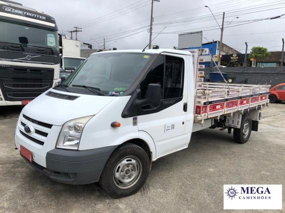 Ford Transit Carroceria - Caminhonete