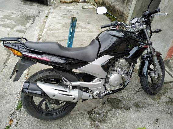 Yamaha 250 Ys