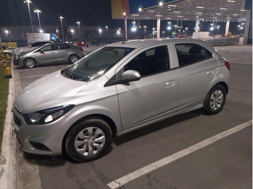 Chevrolet Onix 2017 1.0 Lt 5p