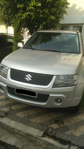 Suzuki Gran Vitara 2012 16v 4x2