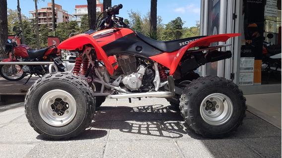 Honda Trx400ex 2007 Muy Buen Estado