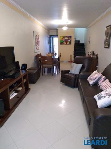 Sobrado - Vila Formosa - Sp - 638041