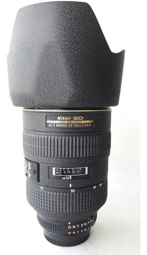 Lente Nikon 28/70mmaf If-ed