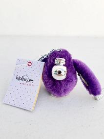 48b60bb2a Kipling Mono Chango Llaveros Monkey Especial 100% Original