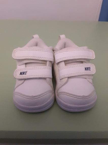 eliminar tristeza solidaridad  Zapatillas Nike Para Bebes Talla 17 en Mercado Libre Argentina