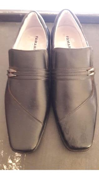 Sapato Social Famaro