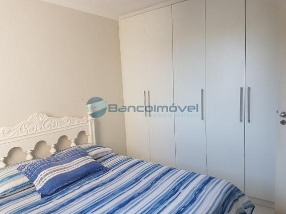 Apartamento Para Venda Em Campinas - Ap02573 - 34896912