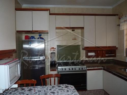 Casa Com 3 Dormitórios À Venda, 241 M² Por R$ 790.000,00 - Jardim Do Sol - Campinas/sp - Ca2786